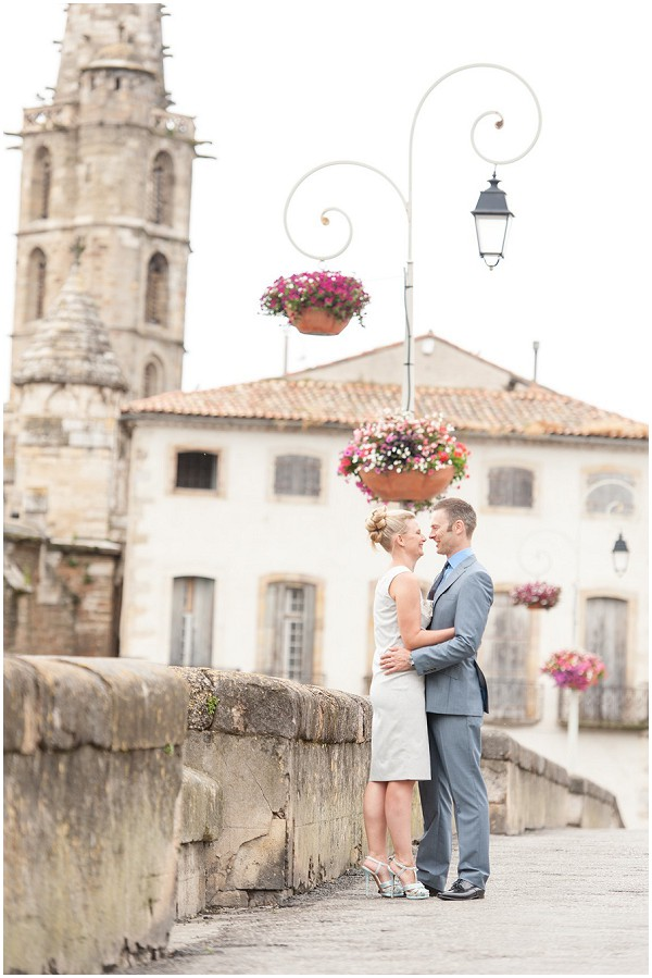 bridge limoux france  | Photography © Awardweddings on French Wedding Style Blog