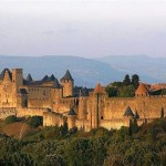 marriage musings - planning a wedding in Carcassonne