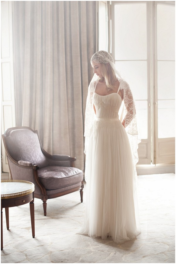 fairytale wedding dress designer