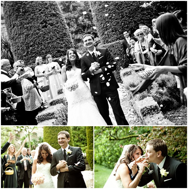 paris countryside wedding