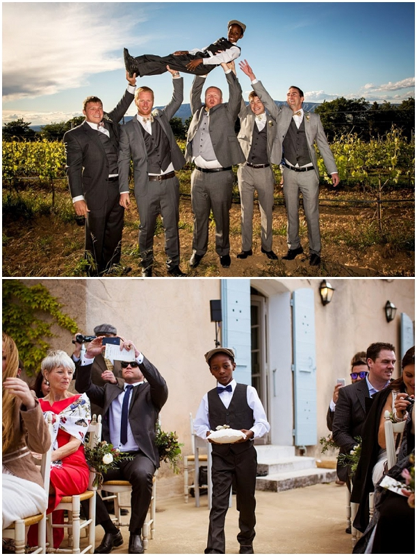 provence wedding photographer | Photography © Jean-Louis Brun, Styling by Fête in France on French Wedding Style Blog