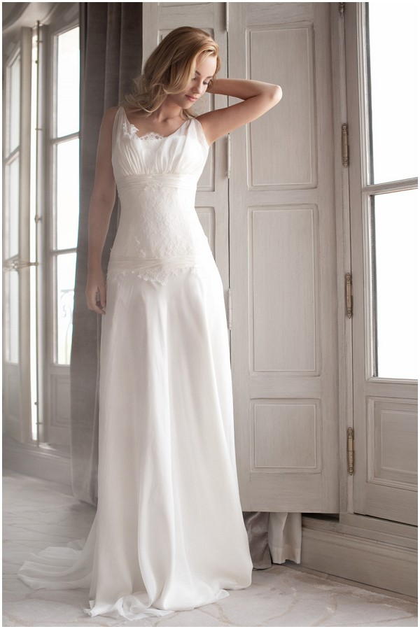 Wedding Gown Designers Paris France 13
