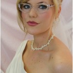 bridal eyewear glasses