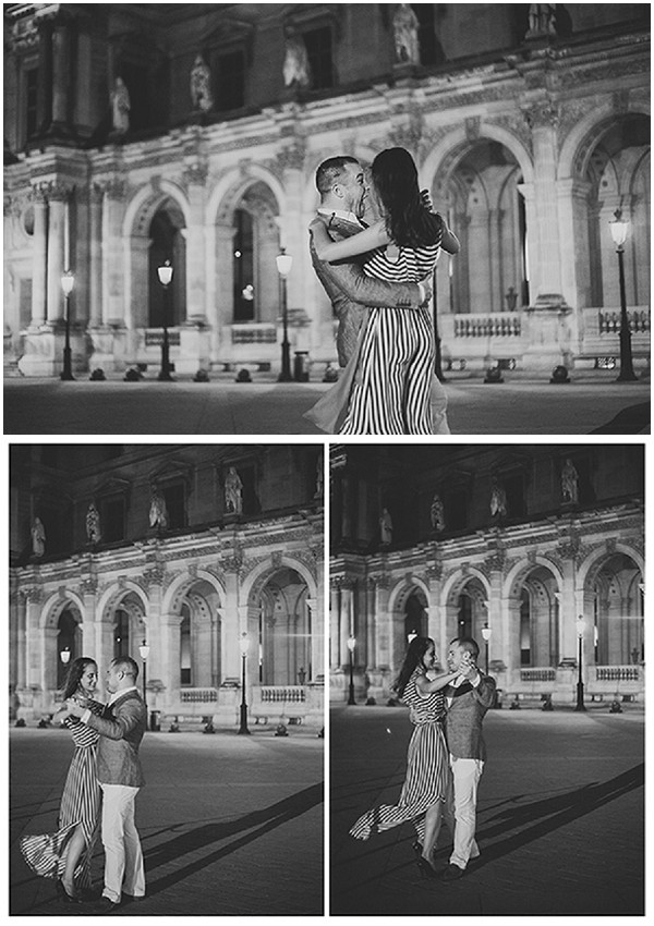 waltz in paris