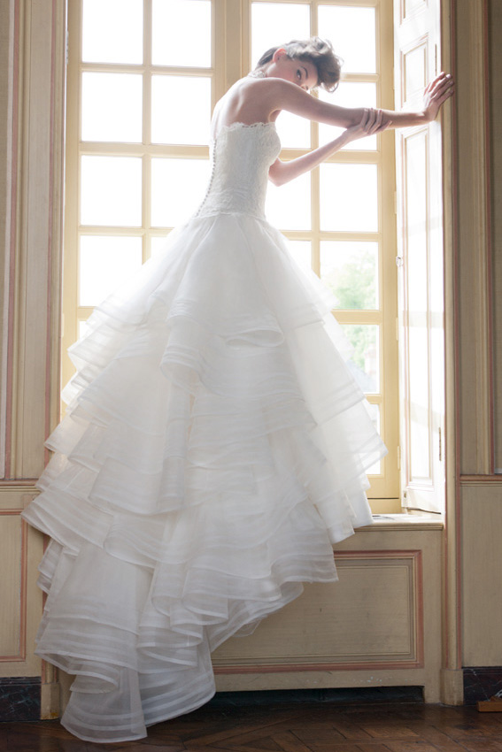 Cymbeline 2014 Wedding Dresses