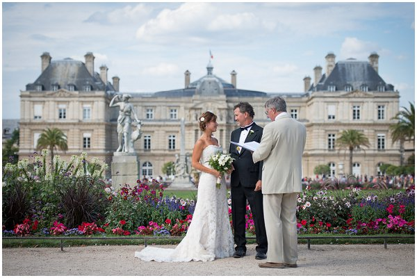 chateau wedding paris