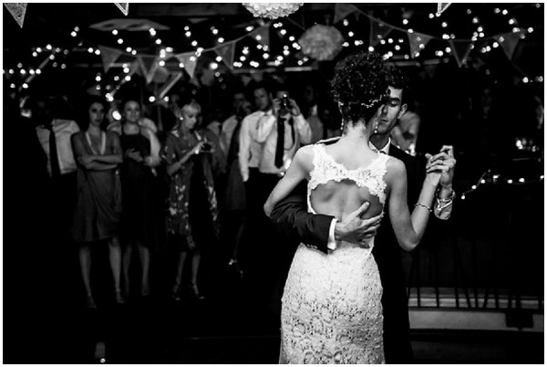 first dance provence
