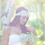 forest nymph bridal accessories