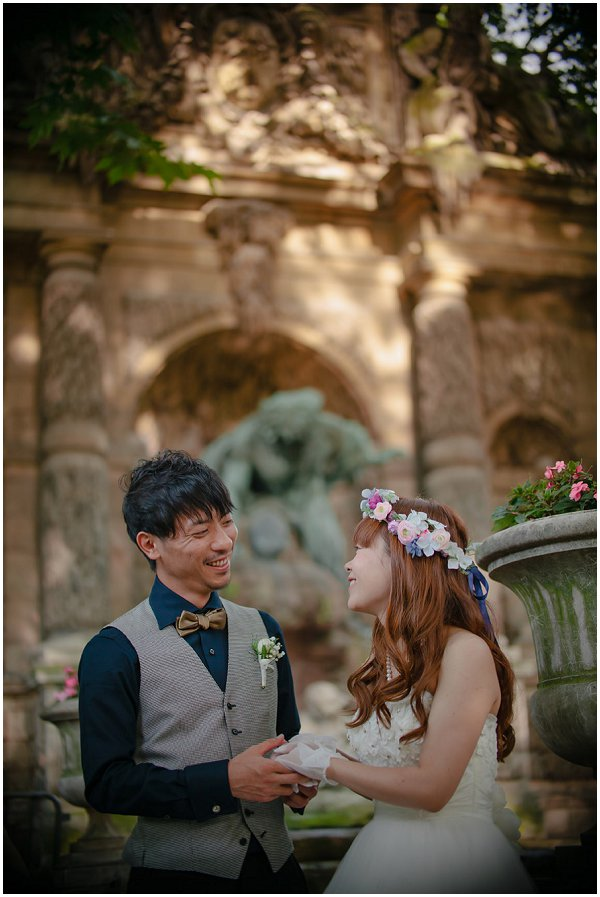 japanese boho wedding