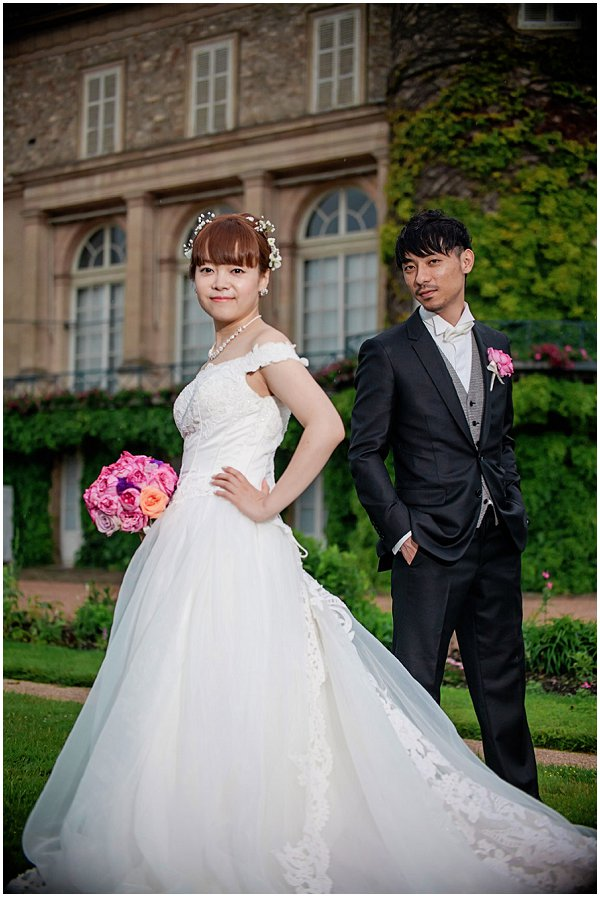 japanese wedding france