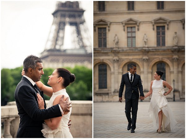 photographer packages paris