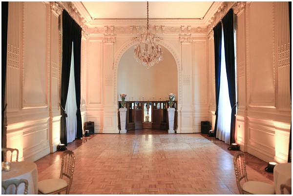 wedding venue Paris