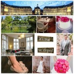 elope to bordeaux ideas