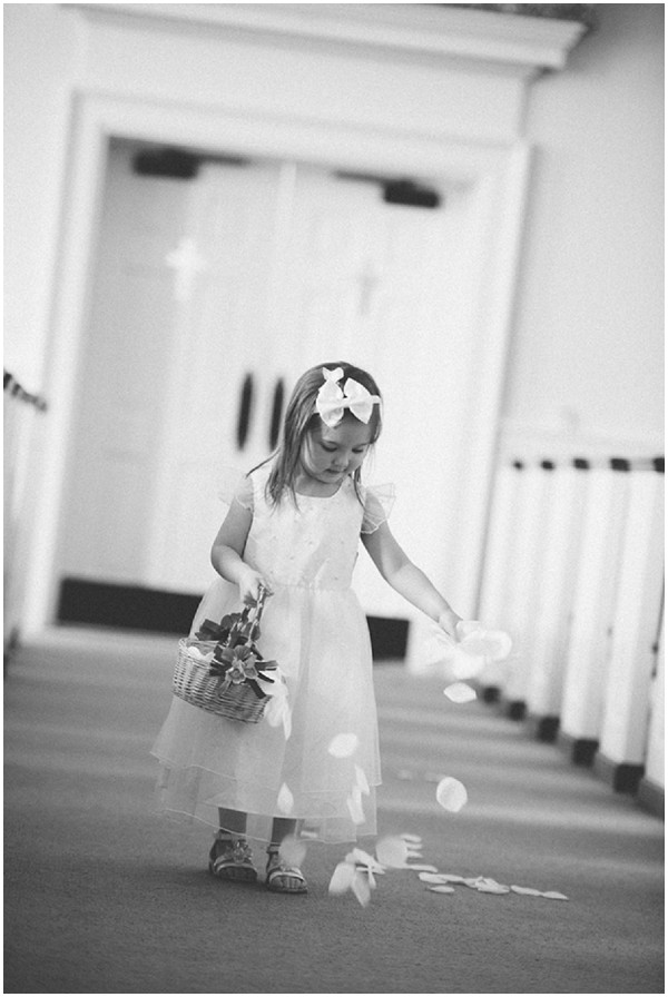 Come Away With Me Wedding Theme In Greenville