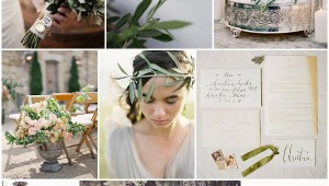 olive grove wedding ideas
