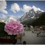 wedding in chamonix