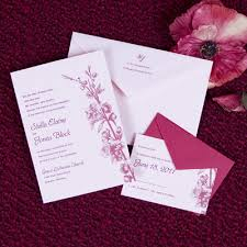 wedding invitations - What Goes In A Wedding Invitation