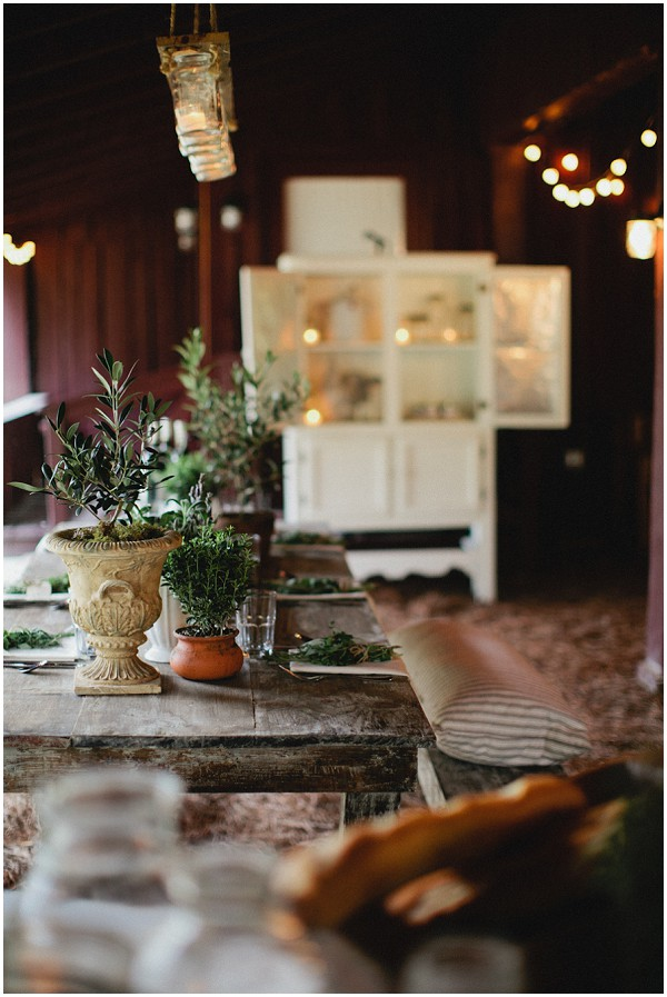 French Farm Wedding Inspiration By Cedarwood Weddings