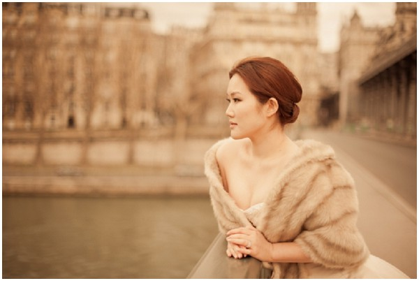 portrait photography paris