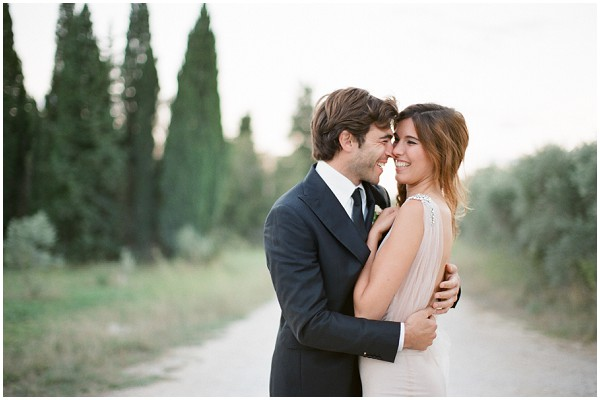 provence wedding shoot