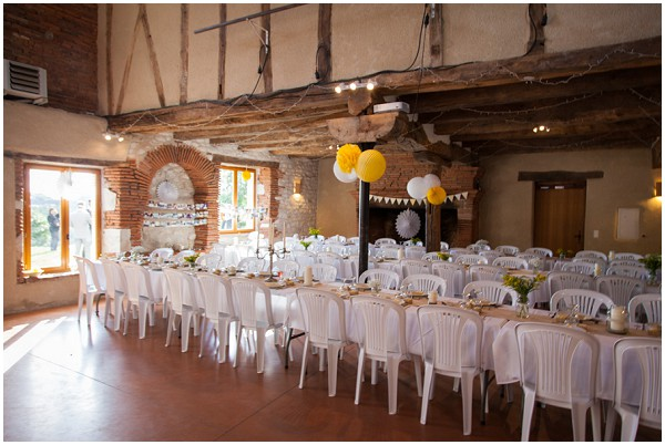 rustic wedding venue