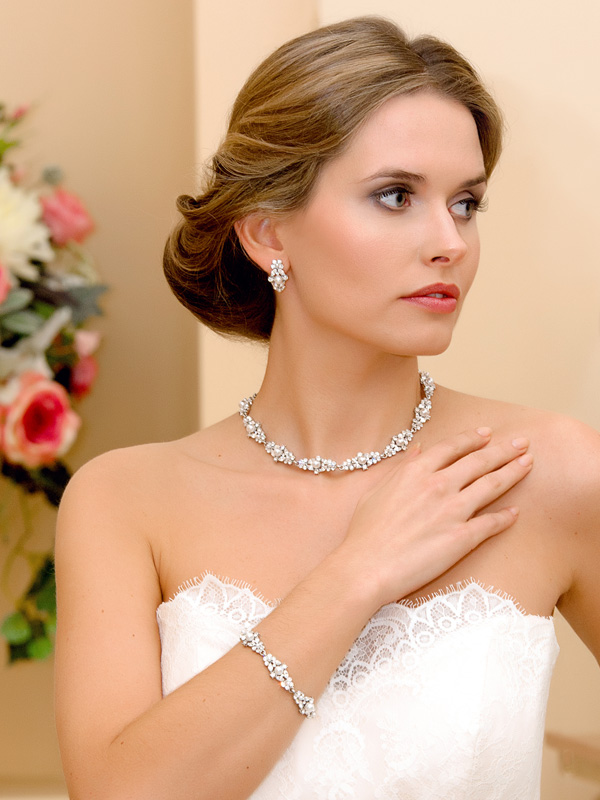 Pearls of Splendour Jewellery Set