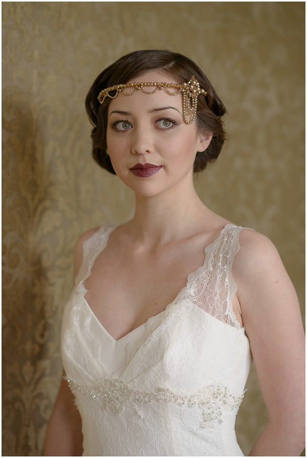 discount vintage bridal accessories