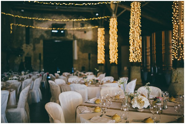 medieval barn wedding