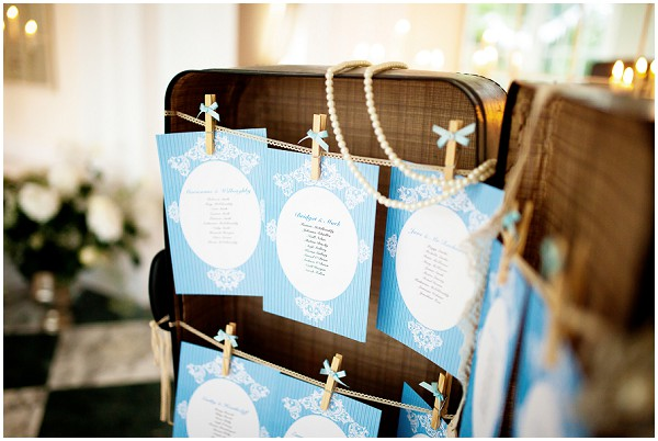 wedding abroad decorations