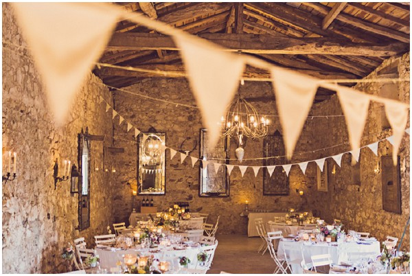wedding barn decorations