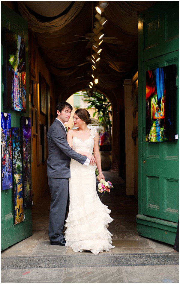 wedding in new orleans