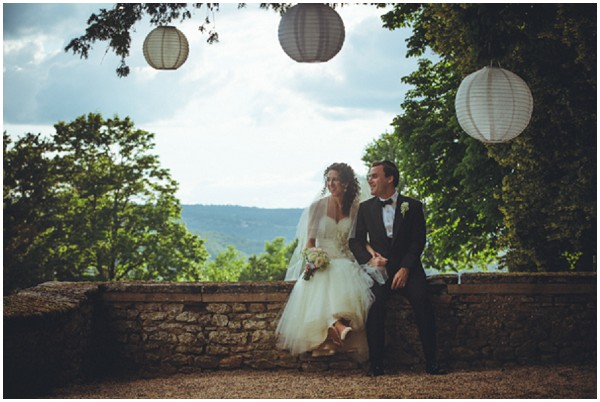 french jewish wedding in the Dordogne Valley