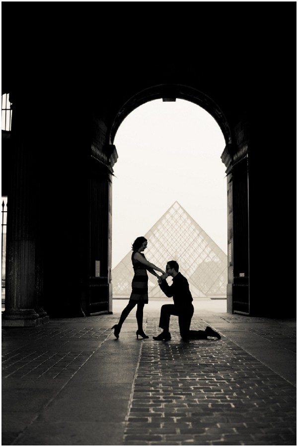 proposal places in Paris
