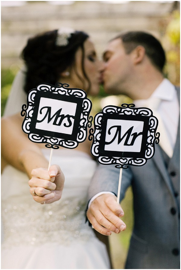 mr and mrs props