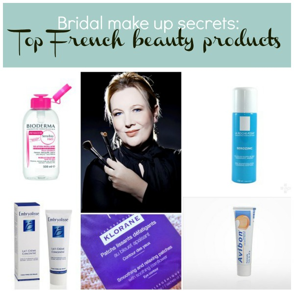 top french beauty products