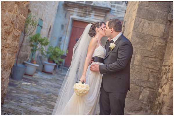 destination in wedding provence