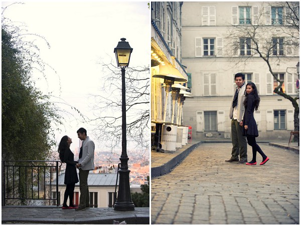 paris pre-wedding shoot