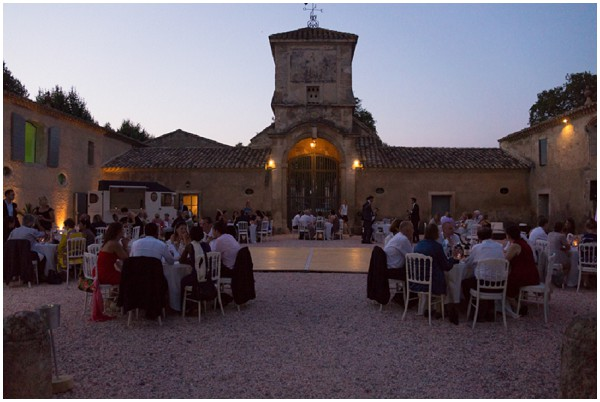 wedding in languedoc