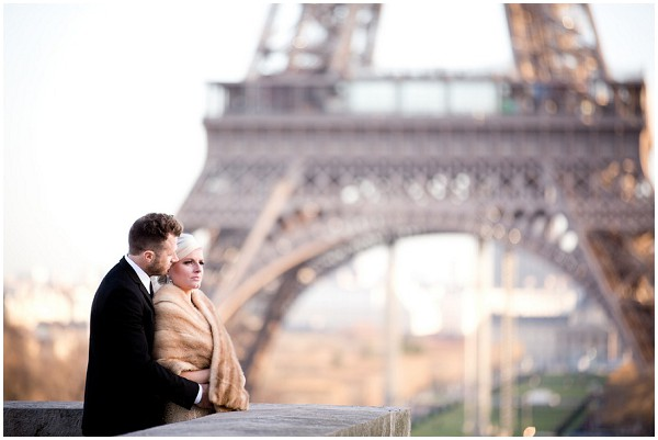 why not elope to Paris
