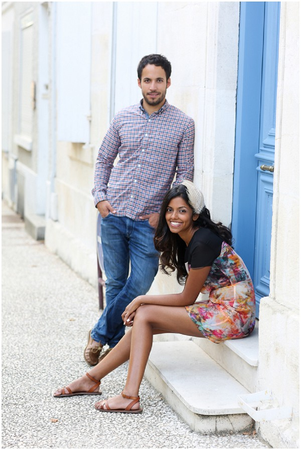 South france engagement