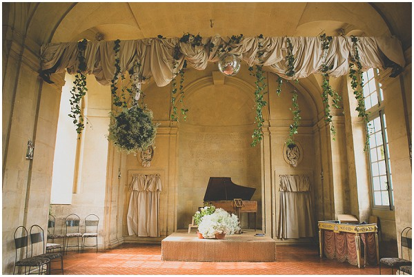 rustic wedding decorations