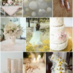 crochet wedding ideas