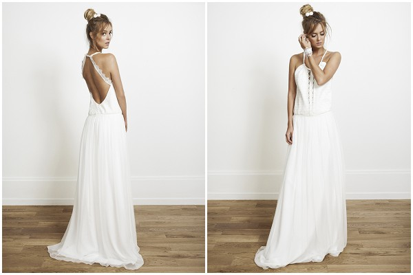 Introducing rime arodaky wedding dresses for Cross back wedding dress