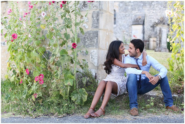 engagement south of France
