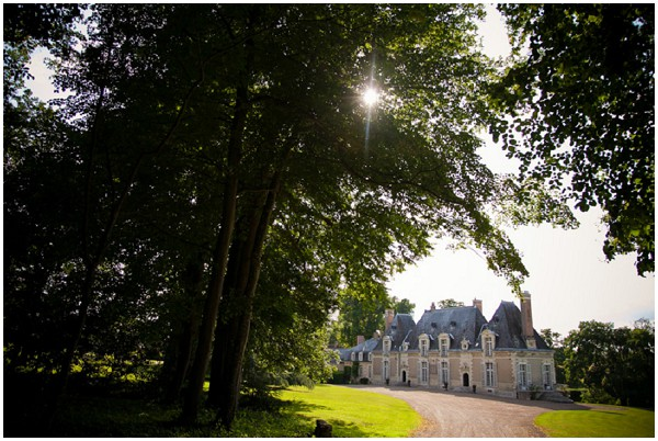 wedding chateau loire valley