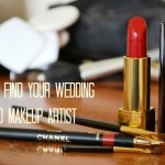 wedding hair makeup artist