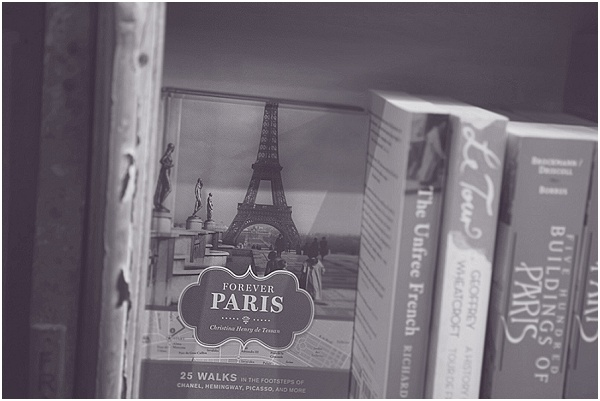 books on paris