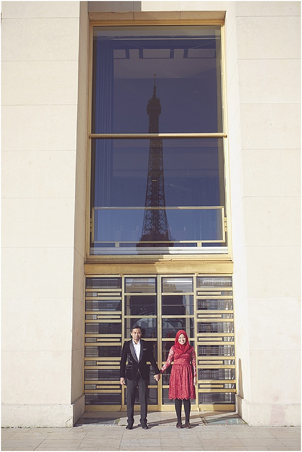 anniversary shoot paris