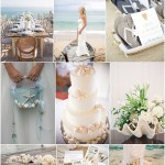 seaside celebration wedding ideas