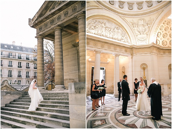 wedding chapel paris